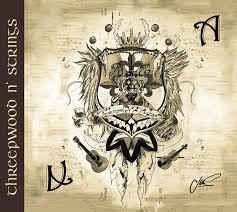 """Debüt CD-Album """"Threepwood 'N Strings"""""""
