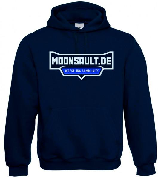 Moon-Hoodie