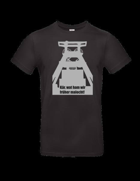 """T-Shirt """"Ruhrpott Förderturm"""""""