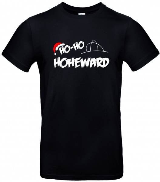 """T-Shirt """"Ho-Ho Hoheward"""""""