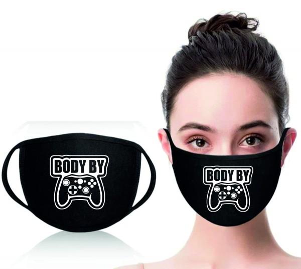 Mund-Nasen-Maske Body by Gaming