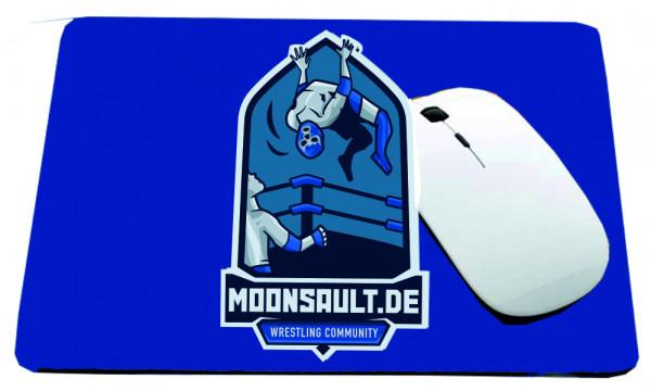 Moon-Pad