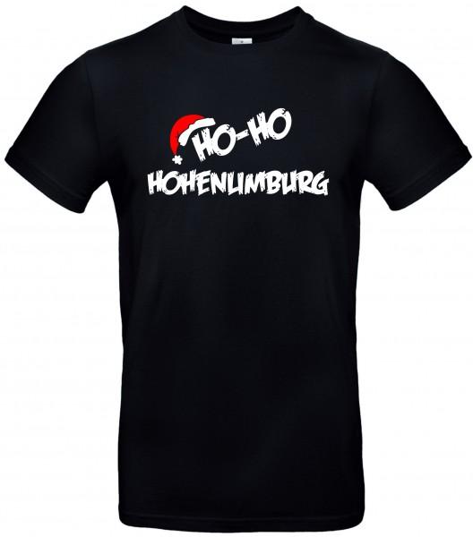 "T-Shirt ""Ho-Ho Hohenlimburg"""