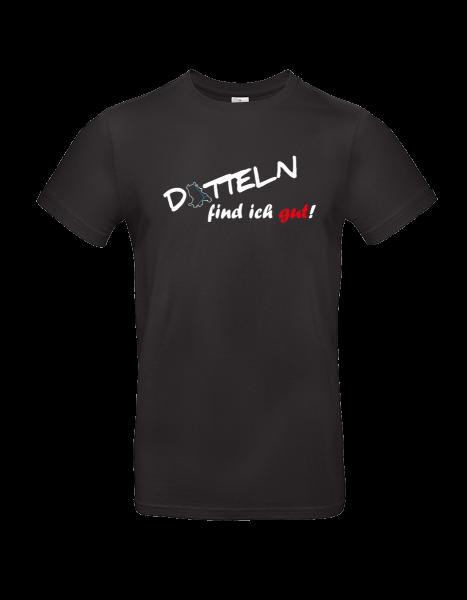 """T-Shirt """"Datteln find ich gut!"""""""