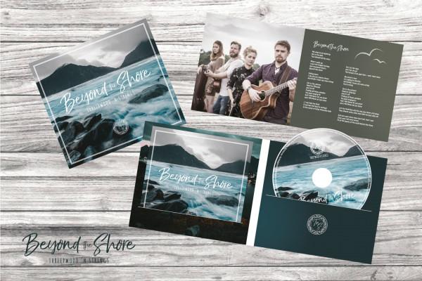 "Das Neue Album ""beyond the shore"""