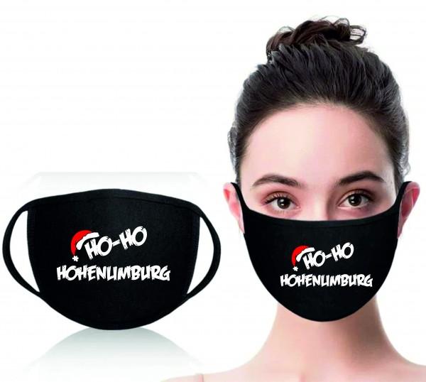 Mund-Nasen-Maske Ho-Ho Hohenlimburg
