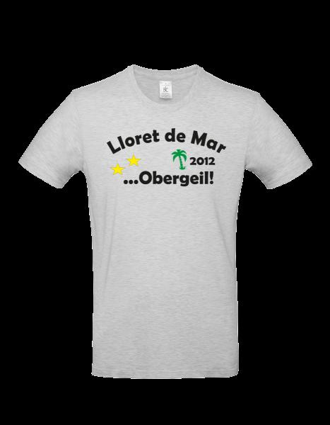 """T-Shirt """"Personalisiertes Urlaubsshirt"""""""