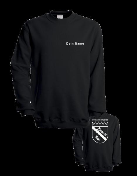 """Vereins Sweatshirt """"Zander 96"""""""