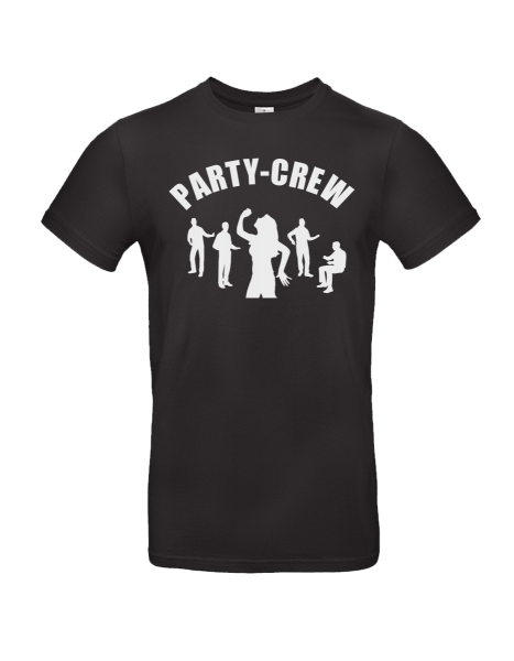 "T-Shirt ""Party Crew"""