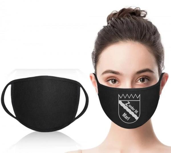 Mund-Nasen-Maske Zander 96