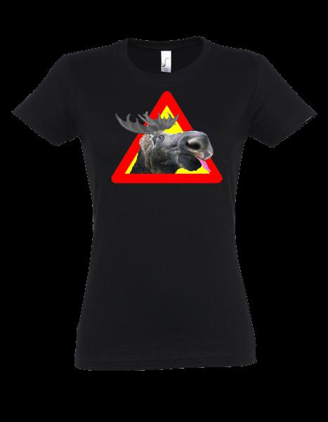 Damen T-Shirt (Digitaldirektdruck)