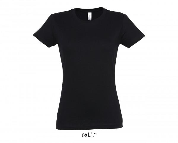 Damen T-Shirt (blanko)