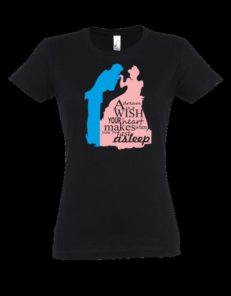 """T-Shirt """"A Dream..."""""""